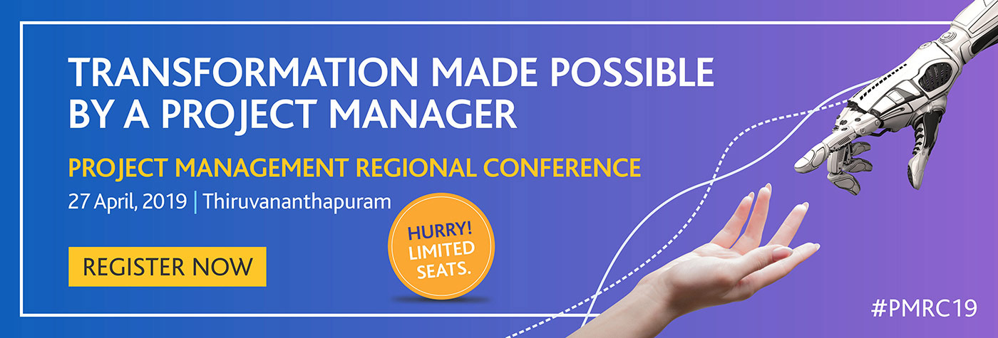 Project Management Regional Conference