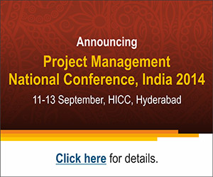 Project Management National Conference 2014