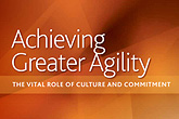 Project Management Institute (PMI) today unveiled three thought leadership reports focused on illustrating the importance of organizational agility.