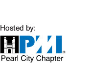 Hosted by: PMI Pearl City Chapter.