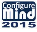 Configure Mind 2015